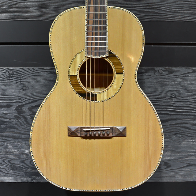 Kalavinka OOO-12 Myrtlewood Custom No.76
