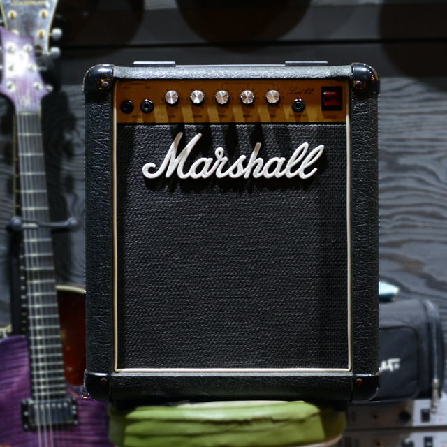 [중고] Marshall Model 5005 Lead 12 (h.p/line out) 1988'