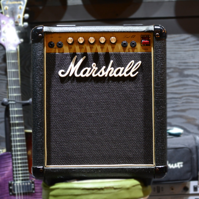 [중고] Marshall Model 5005 Lead 12 (direct / headphone out) 1990'