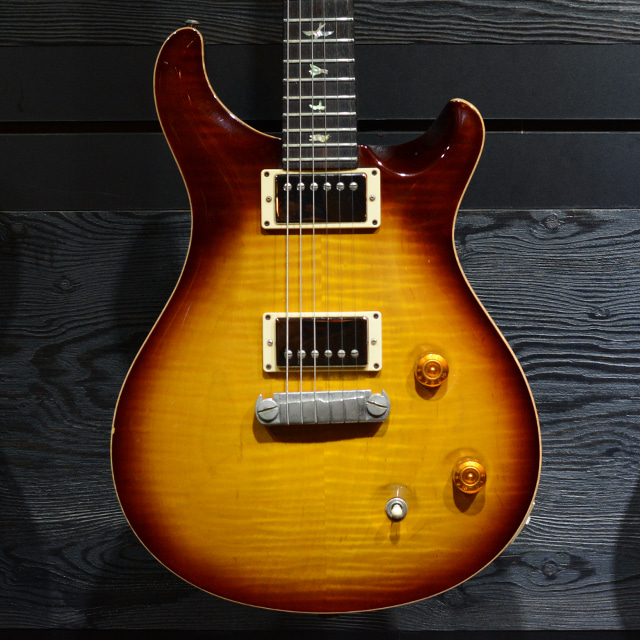 [중고] PRS McCarty 20th Anniversary Sunburst 2005'