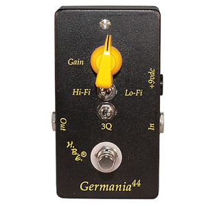 HomeBrew Electronics - Germania 44 & OC44 Transistor