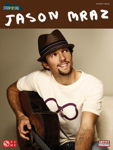 Cherry Lane Music - Jason Mraz Strum & Sing