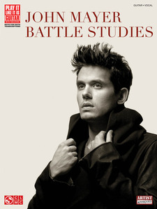 Hal Leonard - John Mayer Battle Studies