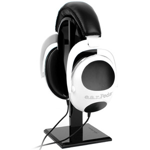 Direct Sound - E.A.R Pods Safe Volume Limiting (Retro Black)