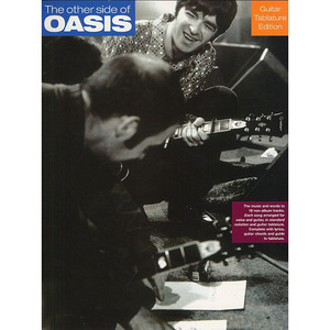 Oasis - The Other Side Of Oasis